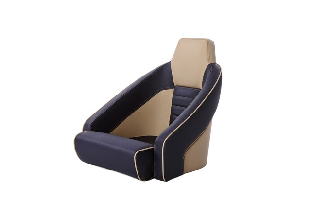 "One place pilot seat ""NY 12"""