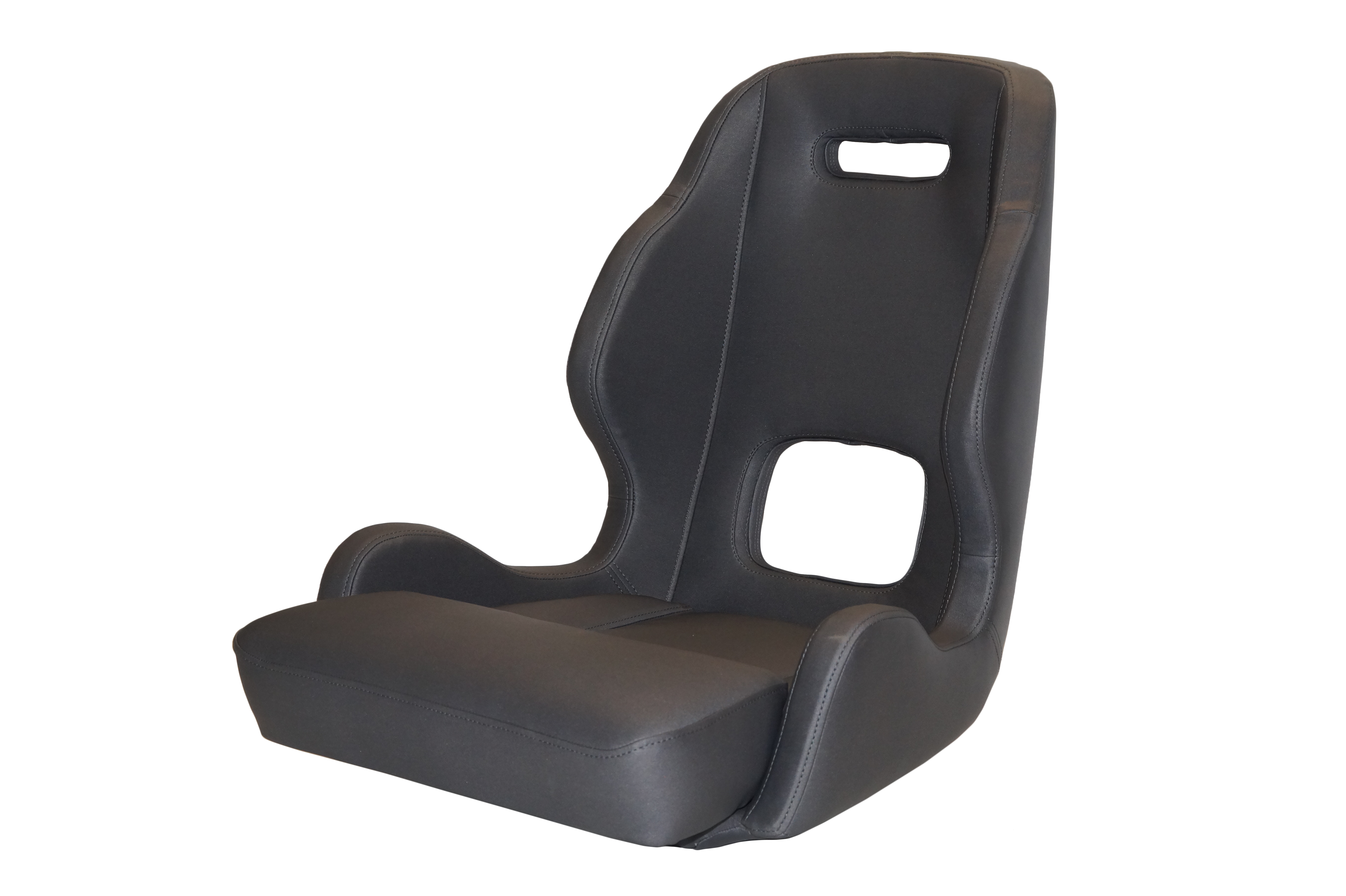 """One place pilot seat """"PoliceSeat"""""""
